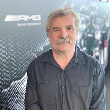 Howard Foley