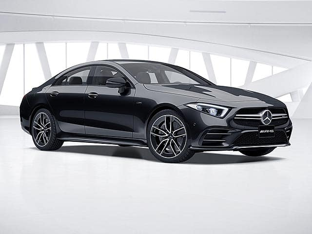 2020 CLS 450 / 53 Coupe