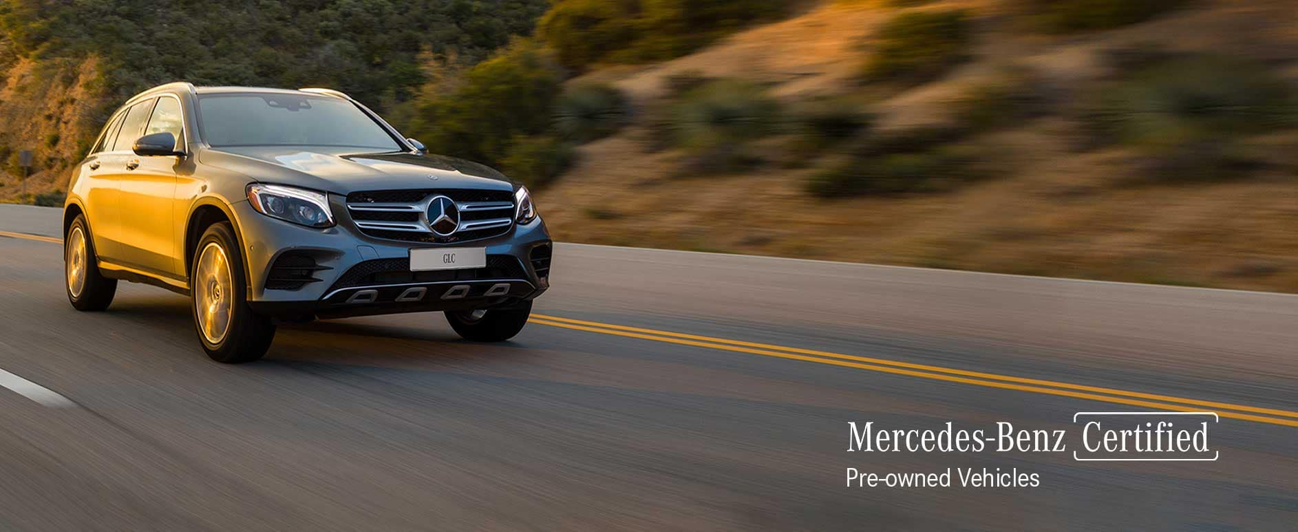 Mercedes-Benz Certified at Star