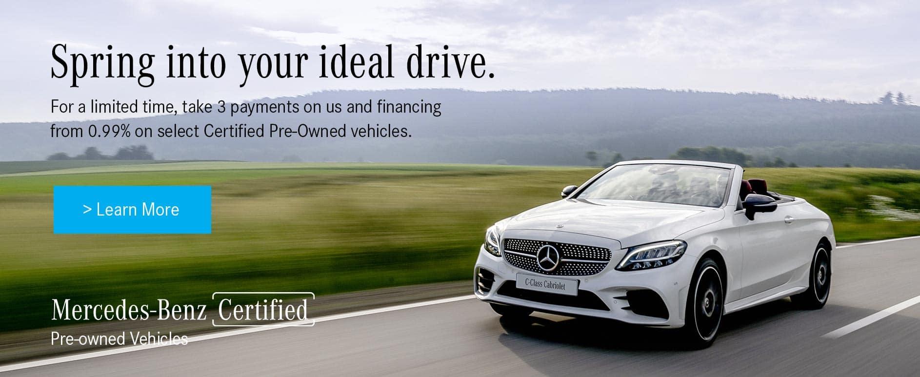 Offres d'occasion certifiées chez Star Motors of Ottawa.