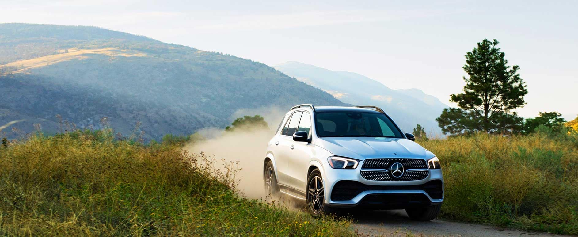 Mercedes-Benz Offers at Star Motors of Ottawa