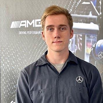 Liam  Gruber