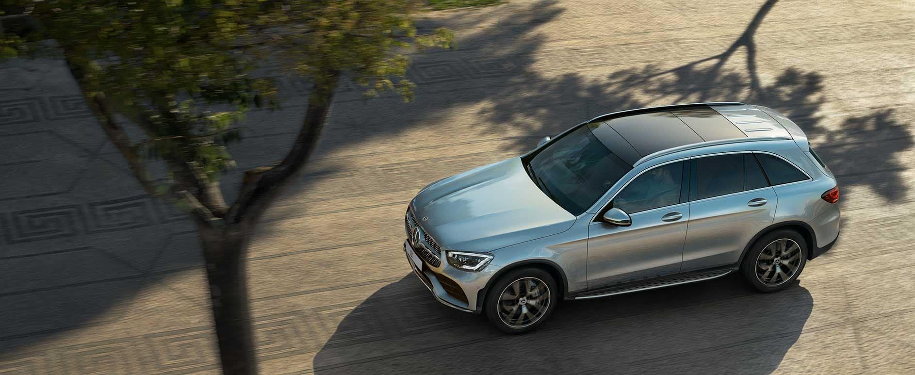 Mercedes-Benz Specials at Star Motors