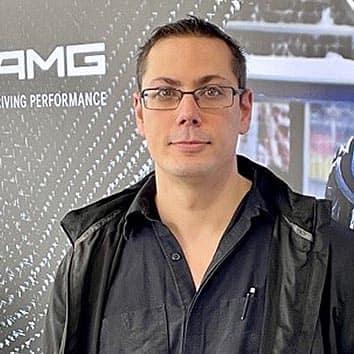 Erik Labonte