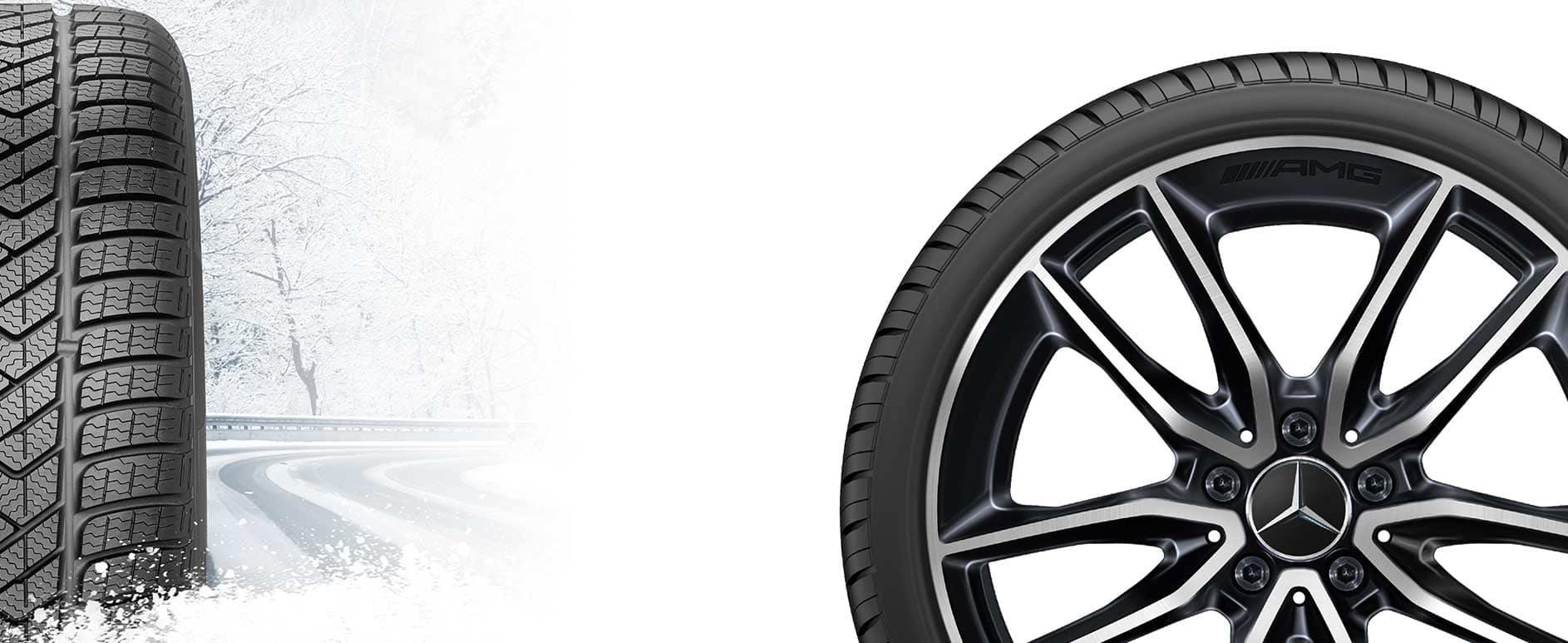 Winter Tires at Star Motors