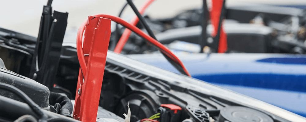 How To Jump Start A Car Envision Toyota Of West Covina