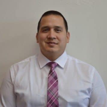 Ray Rojas