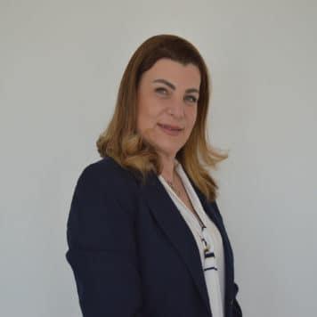 Karen  Kazanjian