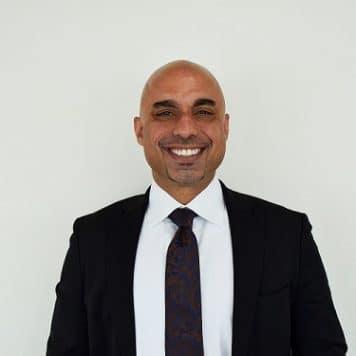 Shawn  Khan