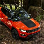 Jeep Compass Woods