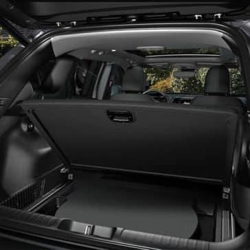 2019 Jeep Cherokee Space