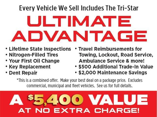 Tri Star Uniontown >> Tri Star Ultimate Advantage Tri Star Nissan
