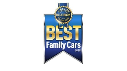2018 Toyota Sienna rated one of the best family cars by Kelley Blue Book