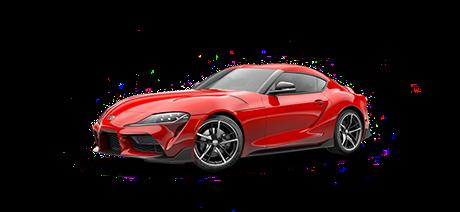 2020 Toyota GR Supra 3.0 car for sale at Ventura Toyota dealership near Oxnard