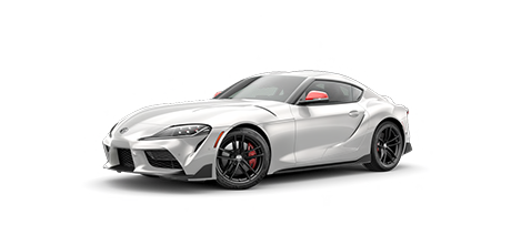 2020 Toyota GR Supra Launch Edition car for sale at Ventura Toyota dealership near Simi Valley