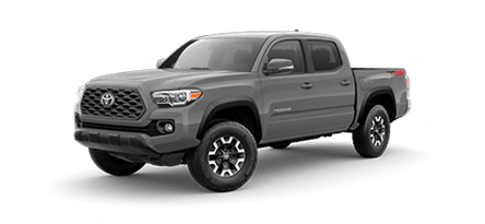 2020 Toyota Tacoma TRD Off-Road model for sale at Ventura Toyota near Simi Valley