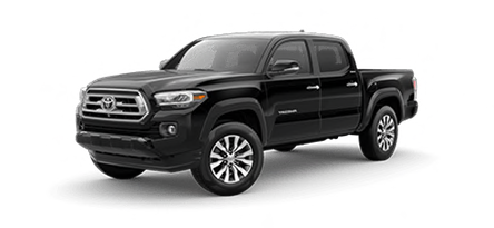 2020 Toyota Tacoma Limited model for sale at Ventura Toyota near Woodland Hills