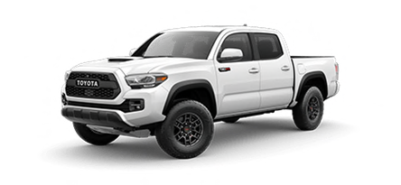 2020 Toyota Tacoma TRD Pro model for sale at Ventura Toyota near Westlake Village