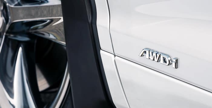 2020 Toyota Highlander AWD-i