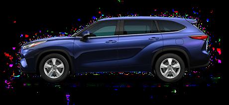 2020 Toyota Highlander L model for sale at Oxnard