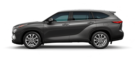 2020 Toyota Highlander Limited model for sale at Simi Valley