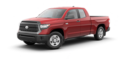 2020 Toyota Tundra SR model for sale at Ventura Toyota near Oxnard