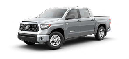 2020 Toyota Tundra SR5 model for sale at Ventura Toyota near Thousand Oaks