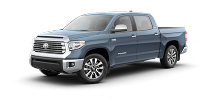 2020 Toyota Tundra Limited model for sale at Ventura Toyota near Simi Valley