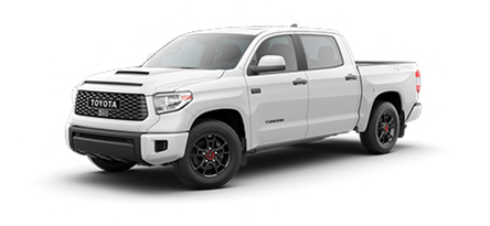 2020 Toyota Tundra TRD Pro model for sale at Ventura Toyota near Woodland Hills