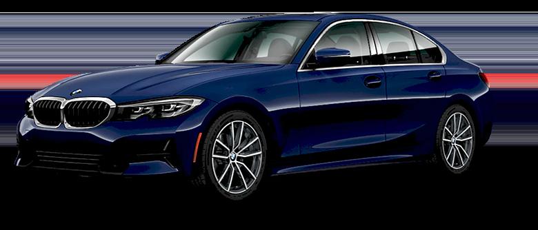 BMW 3 Series Sedan copy