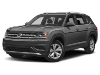 2019 VW Atlas