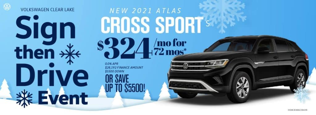 Nov20 Holiday SignDrive CrossSport_Slider