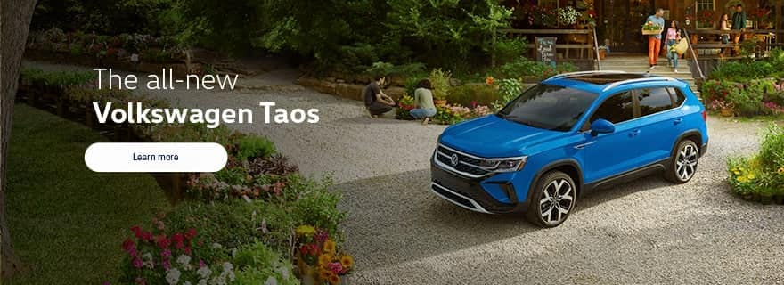 All New Taos