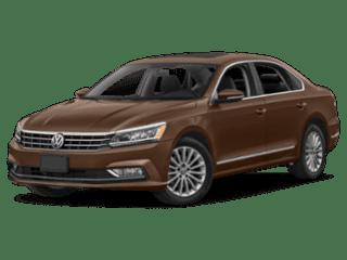2019 VW Passat