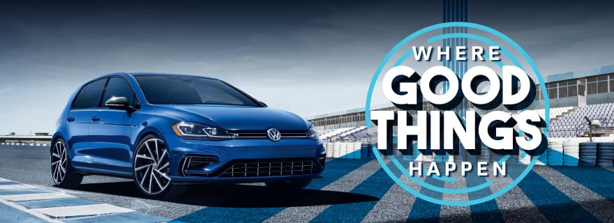 Volkswagen Cypress is a dealership Where Good Things Happen