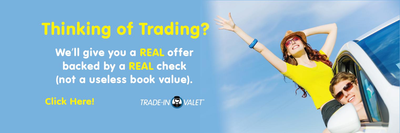 trade in valet