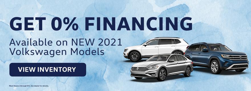 VW Bismarck_0 financing