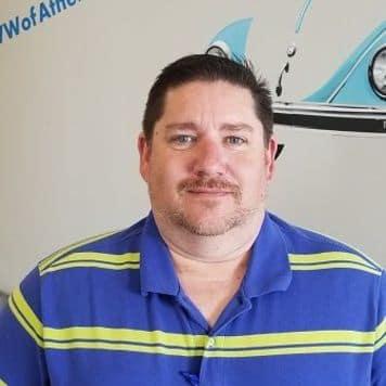 Michael Mustachio