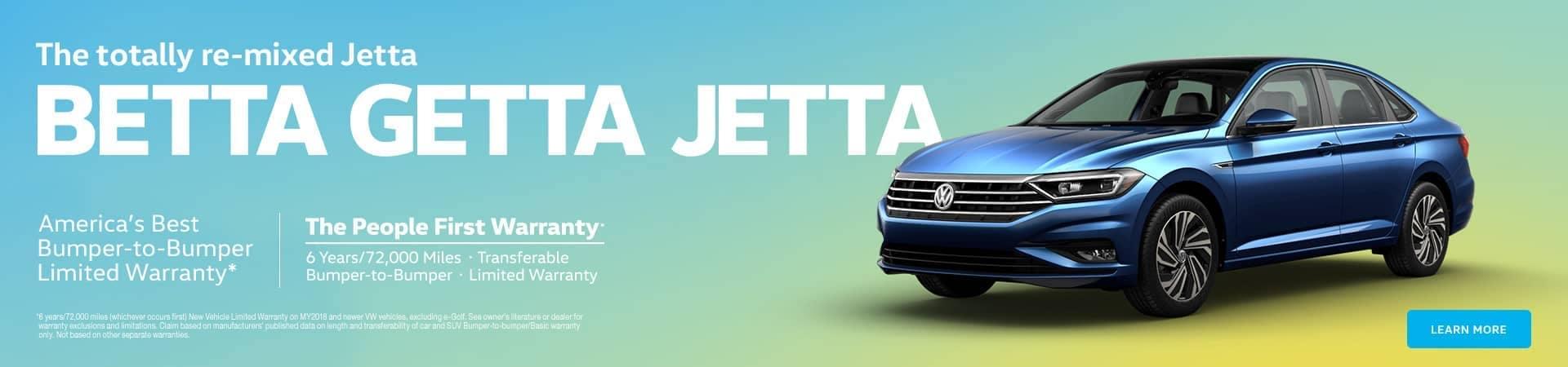 Betta Getta Jetta