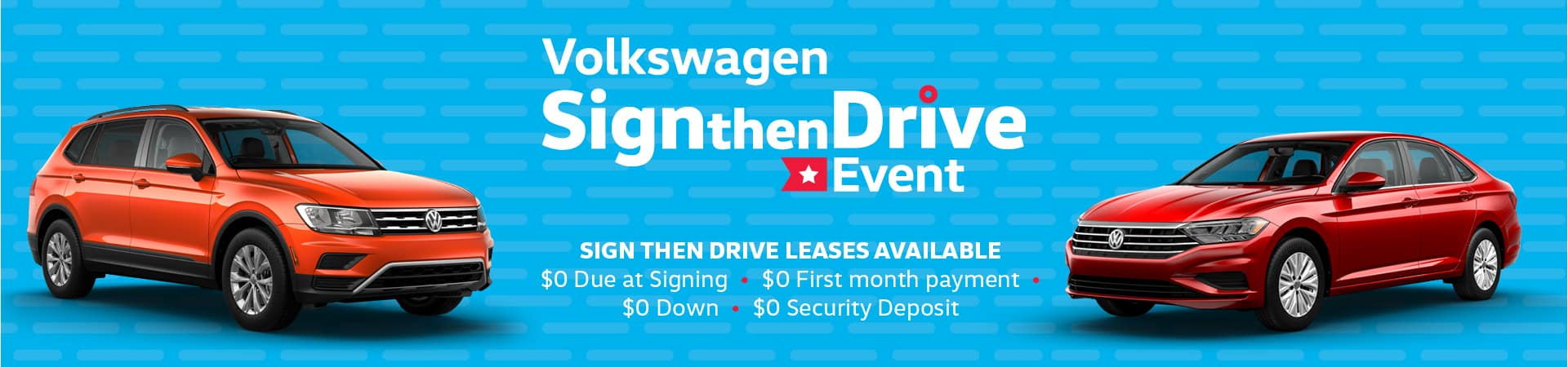Sign Then Drive May Event