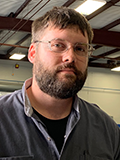 Jeff Rogus
