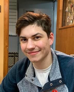 Nash Nowaczyk
