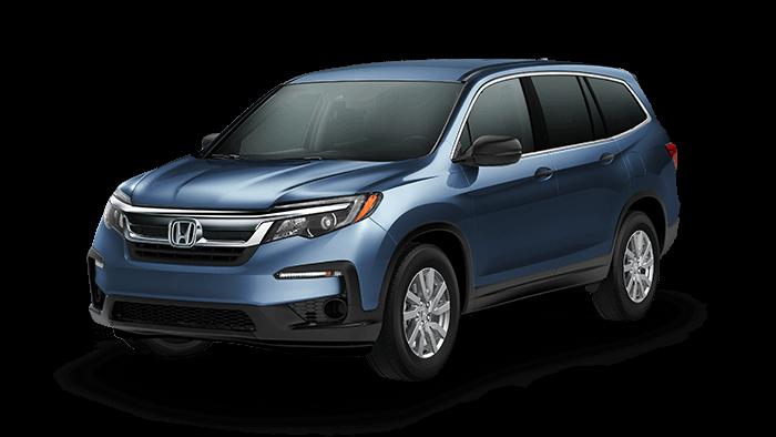 2019 Honda Pilot Specs Prices And Photos Wilde Honda Waukesha