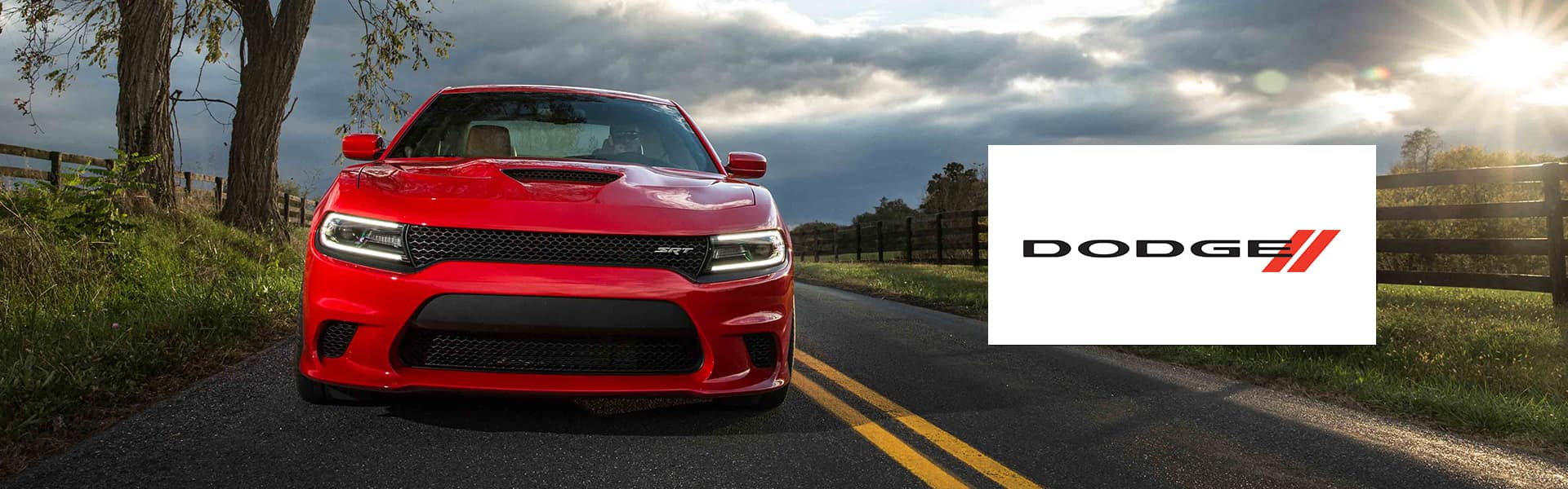 Check out our new Dodge inventory