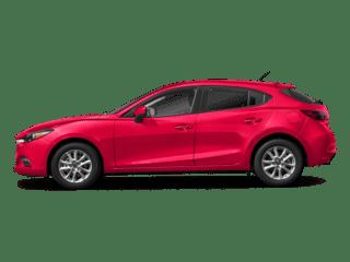 mazda3 hatchback model
