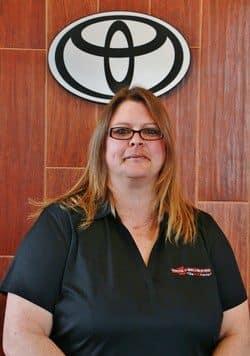 Lori Hazlett