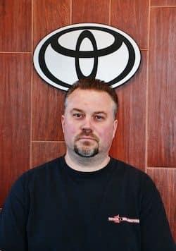 Wojtek Iwanczuk