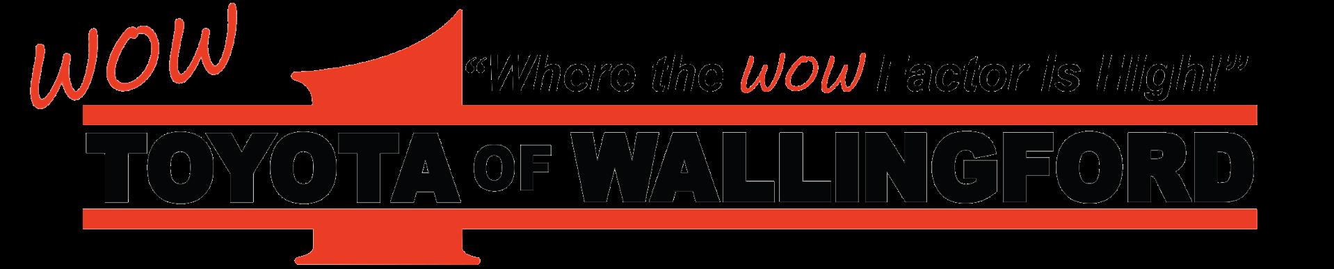 Toyota of Wallingford Logo