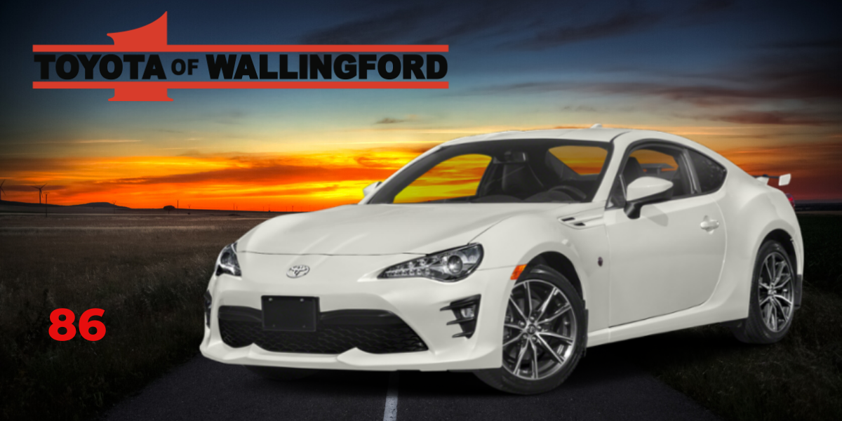 Toyota-86-Wallingford-CT