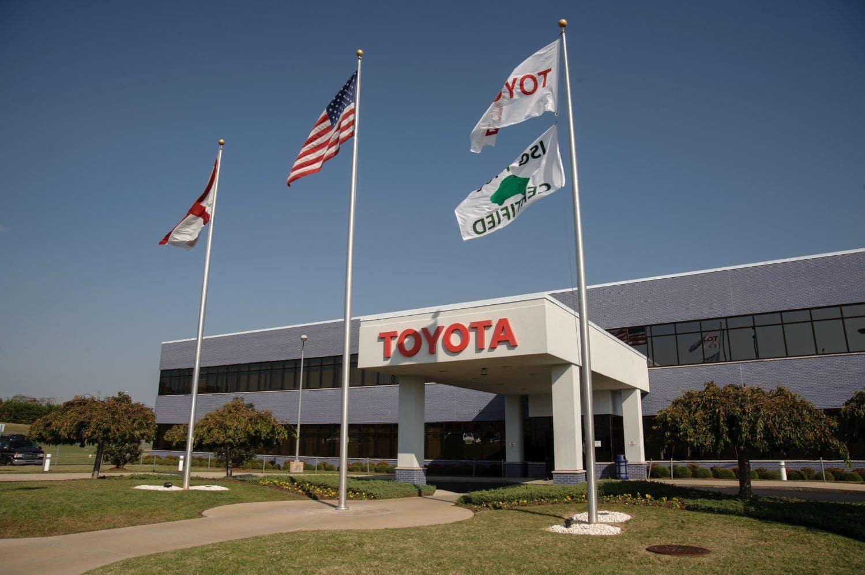 WOW Toyota